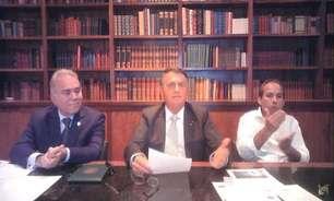Live de Bolsonaro cai e web cogita simulação