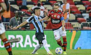 Flamengo x Grêmio: prováveis times, desfalques e onde assistir