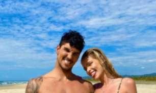 Tricampeão mundial de surfe, Medina revela sonho de ser pai