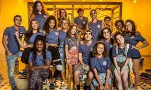 """Próxima """"Malhação"""" vai se passar na pior escola do Rio"""