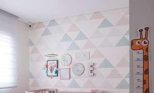 Como adotar a tendência dos berços coloridos para animar o quarto do bebê