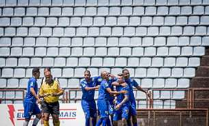 Cruzeiro vence clássico contra o Atlético-MG pela Copa Brasil WLegends