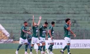 Vitória pode colocar Guarani no G-4 da Série B; veja o cenário