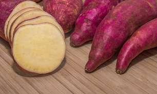 Batata-doce: os benefícios não se limitam aos praticantes de atividade física