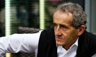 """Prost diz que """"odeia"""" grid invertido e avisa: """"Vou embora da F1 se tivermos isso"""""""