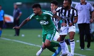 Chapecoense divulga programação da semana com jogo longe da Arena Condá
