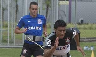 Corinthians estuda negociação com Paulinho para 2022