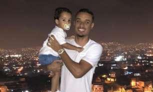 Meia do Botafogo revela meta: Tirar meus pais da comunidade