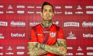 Victor Ramos espera CRB focado em evoluir na disputa da Série B