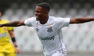 Lacava joga bem, e Santos vence o Primavera pela Copa Paulista