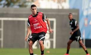 Corinthians se posiciona sobre ataques a Gabriel nas redes sociais