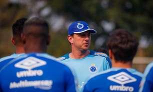 Ceni aciona Cruzeiro na Justiça; clube tem mais de 200 ações