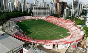 Pernambuco libera volta de público aos estádios, com máximo de 2,5 mil por jogo