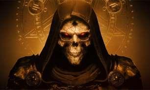 """""""Até hoje estamos descobrindo coisas sobre Diablo II"""", contam desenvolvedores"""