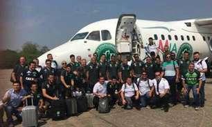 PF prende controladora que aprovou plano de voo da Chape