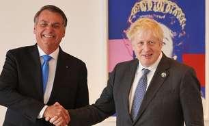 Reino Unido contradiz Bolsonaro e nega pedido de ajuda: declarações 'não condizem' com o que ocorreu, diz gabinete de Boris Johnson