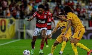 América-MG x Flamengo: prováveis times, desfalques e onde assistir