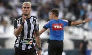 Botafogo vence o Sampaio e vira vice-líder da Série B
