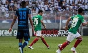 Veja os gols da virada do CSA em cima do Cruzeiro pela Série B