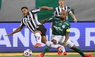 Atlético-MG x Palmeiras: onde assistir ao duelo pela Libertadores, arbitragem e as prováveis escalações