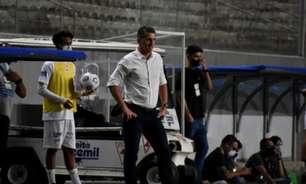 'Enfrentamos nossa pior sequência no campeonato', destaca Mancini sobre duelos contra gigantes