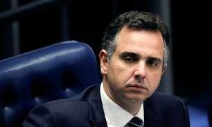 Rodrigo Pacheco avisa ao DEM que vai se filiar ao PSD