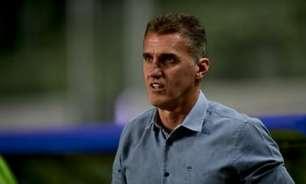 Mancini vê pouco provável o retorno de Zárate contra o Inter