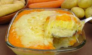 Receitas de purê de batata para servir um jantar saboroso