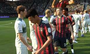 Electronic Arts e FIFPRO renovam parceria