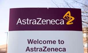 Em teste, medicamento da Astrazeneca reduziu casos graves de covid-19