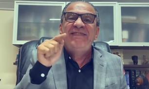 Malafaia 'denuncia' jantar de ministros com Renan Calheiros