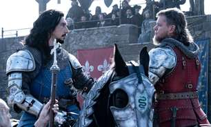 """Vídeos de """"O Último Duelo"""" destacam trabalho do diretor Ridley Scott"""