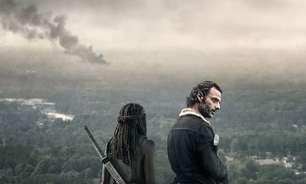 """""""The Walking Dead"""" terá mais uma série derivada"""