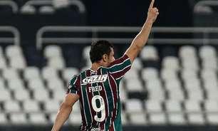 Fred sofre lesão no pé esquerdo e desfalca o Fluminense para o duelo contra o Corinthians, nesta quarta
