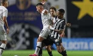 Atlético-MG x Santos: Prováveis escalações, desfalques e onde assistir