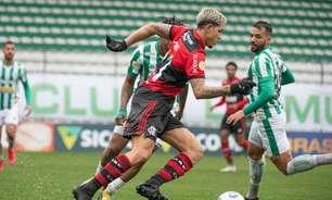 Flamengo x Juventude: prováveis times, desfalques e onde assistir