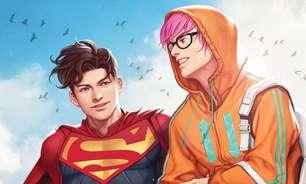 Super-Homem bissexual e 5 outros heróis que romperam barreiras nos quadrinhos