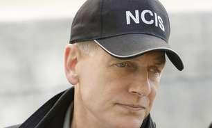 """Mark Harmon se despede da série """"NCIS"""""""