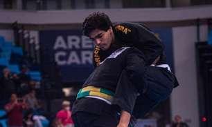 Evento tradicional, Rei do Rio de Jiu-Jitsu coroa novos campeões na Arena Carioca 1; saiba mais