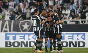 Liderança, desempenho fora de casa e mais: entenda por que o Botafogo precisa da vitória contra o Cruzeiro