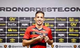 CBF descarta irregularidade em transferência de zagueiro do Sport