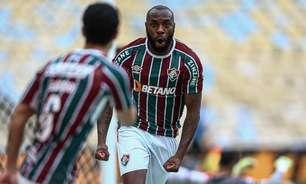 Recuperado, Manoel pode ter nova oportunidade no Fluminense com a suspensão de Luccas Claro