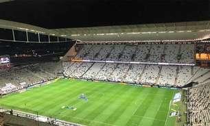 CBF desmembra tabela e define datas e horários de mais três jogos do Corinthians no Brasileirão