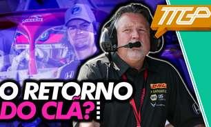 TT GP #34 | Andretti na F1 e a influência de outros pilotos na luta pelo título