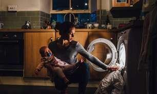 Sobrecarga materna prejudica os negócios da mãe empreendedora