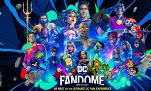 Como assistir ao DC Fandome 2021