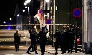 Ataque com arco e flecha deixa ao menos 5 mortos na Noruega