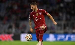Justiça espanhola obriga zagueiro do Bayern de Munique a ir para prisão por 10 dias