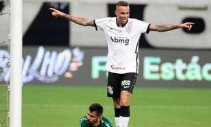 Corinthians pega Flu pela 10ª vez na Arena, onde defenderá boa vantagem no retrospecto do confronto com rival