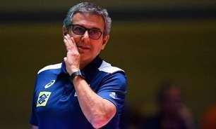 Zé Roberto Guimarães pede patrocínio ao Barueri após ir à final do Paulista: 'Precisamos de ajuda'